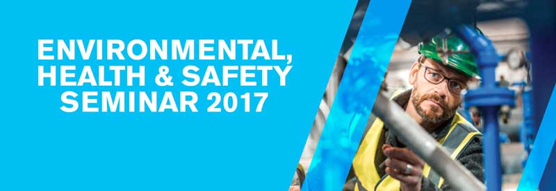 Environmental, Health & Safety Seminar