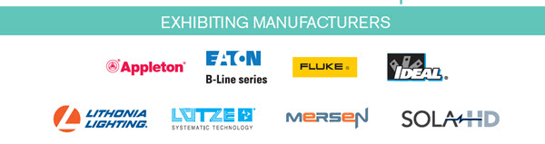 Exhibiting Manufacturers