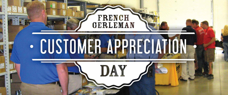 FG Customer Appreciation Day