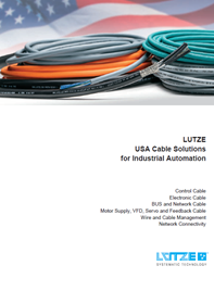 LUTZE USA Catalog
