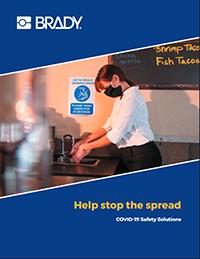 COVID19 Solutions Brochure