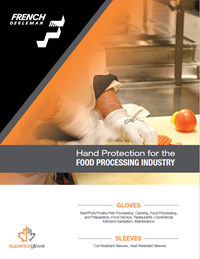 Food Processing Gloves