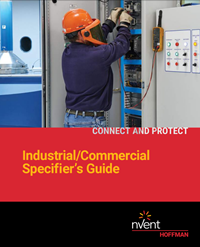 Industrial Commercial Specifiiers Guide