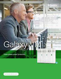 APC Galaxy VM